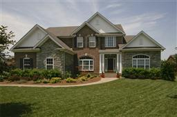 Mount Juliet Home